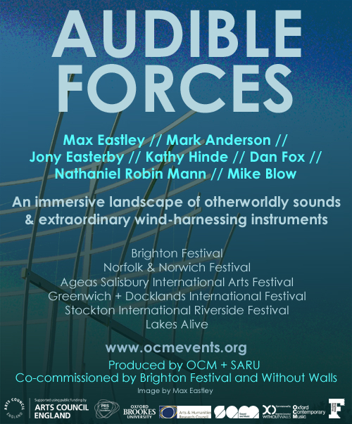 Audible Forces Ad jpg